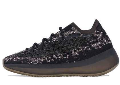 adidas Yeezy Boost 380 Onyx Reflectiveの写真