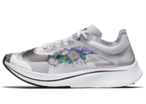 Nike Zoom Fly Pure Platinum Floral (W)