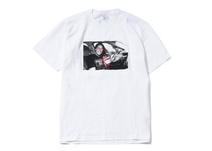 Supreme × ANTIHERO ICE Tee Whiteの写真