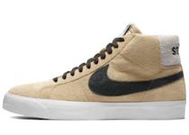 Stussy × Nike SB Zoom Blazer Midの写真