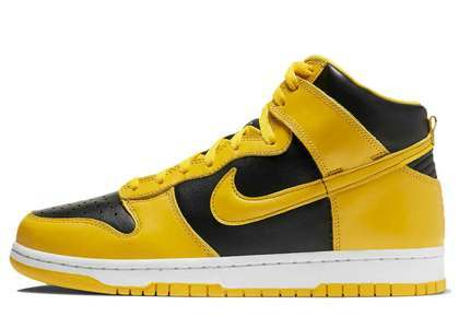 Nike Dunk High SP Varsity Maizeの写真