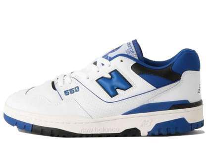 New Balance BB550 SN1 Blueの写真