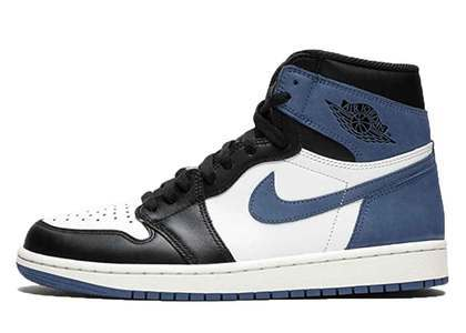 Nike Air Jordan 1 Retro High Blue Moonの写真