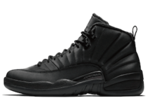Nike Air Jordan 12 Retro Winter Black
