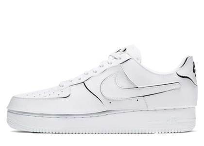 Nike Air Force 1/1 Cosmic Clayの写真