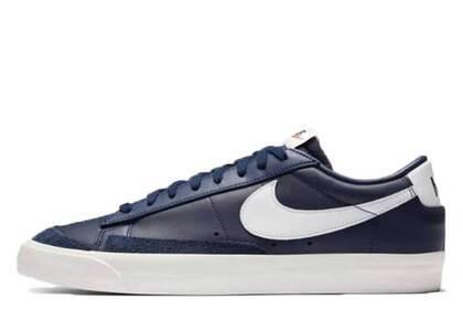 Nike Blazer Low '77 Vntg Midnight Navyの写真