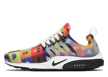 Nike Air Presto Originsの写真