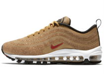 Nike Air Max 97 LX Swarovski Gold Womensの写真