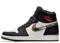Nike Air Jordan 1 Retro High Sports Illustratedの写真