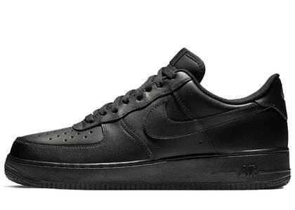 Nike Air Force 1 Low 07 Black (CW2288-001)の写真