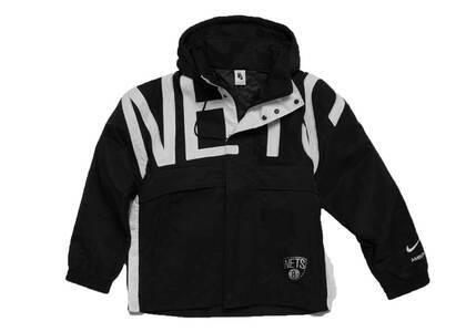 Ambush × Nike × NBA Jacket Brooklyn Nets Womensの写真