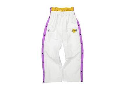 Ambush × Nike × NBA Tearaway Pant  LA Lakers Womensの写真