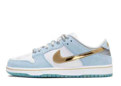 Sean Cliver × Nike SB Dunk Low PSの写真