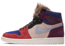 Nike Air Jordan 1 Retro High Aleali May Women'sの写真
