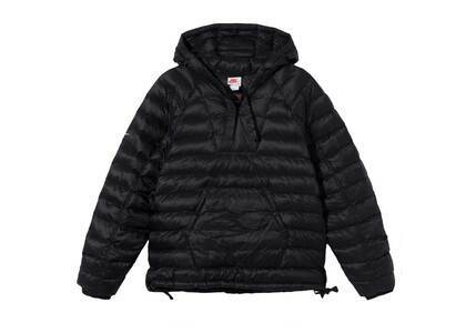 Stussy × Nike Insulated Jacket Blackの写真