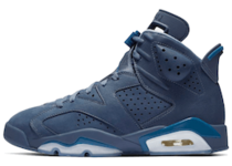 Nike Air Jordan 6 Retro Diffused Blueの写真