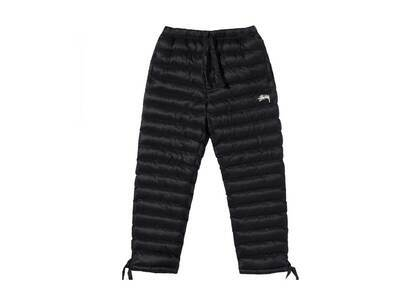 Stussy × Nike Insulated Pant Blackの写真