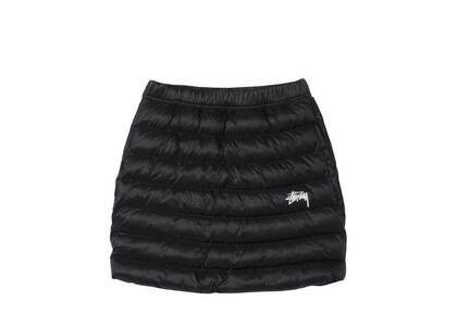 Stussy × Nike Insulated Skirt Blackの写真