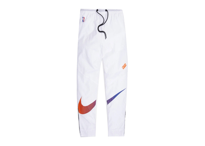 Kith × Nike for New York Knicks Track Pants Whiteの写真