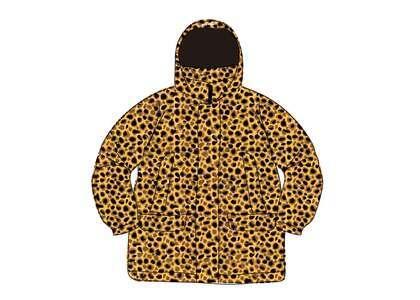Supreme GORE-TEX 700-Fill Down Parka (FW20) Leopardの写真