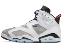 Nike Air Jordan 6 Retro Concord Blackの写真