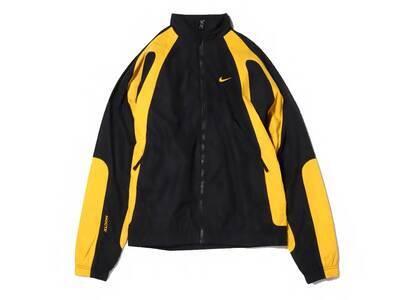 NOCTA x Nike Track Jacket Blackの写真