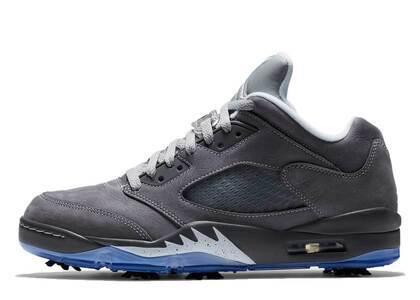Nike Air Jordan 5 Low Golf Wolf Greyの写真