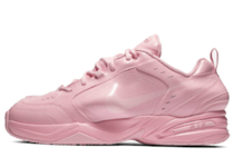 Nike Air Monarch IV Martine Rose Pinkの写真