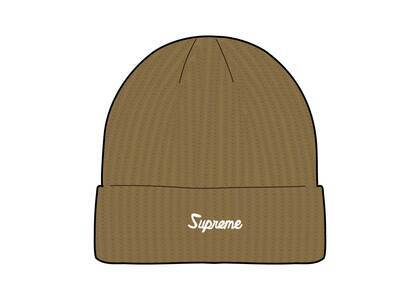 Supreme Loose Gauge Beanie Light Oliveの写真