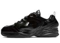 Nike Air Monarch IV Martine Rose Black