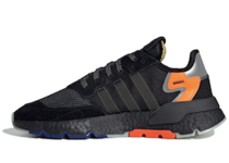 Adidas Nite Jogger Core Blackの写真