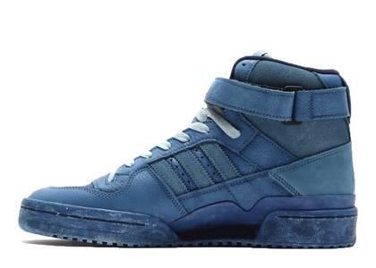 Adidas Forum 84 Indigo Dyeの写真