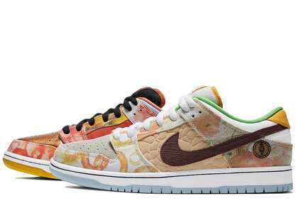 Nike SB Dunk Low Pro QS Chinese Food