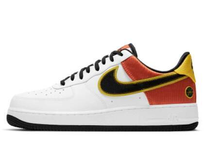 Nike Air Force 1 '07 Raygunsの写真