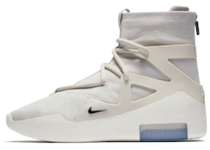 Nike Air Fear of God 1 Light Boneの写真