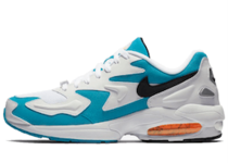 Nike Air Max 2 Light Blue Lagoon