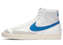 Nike Blazer Mid Vintage '77 Pacific Blueの写真
