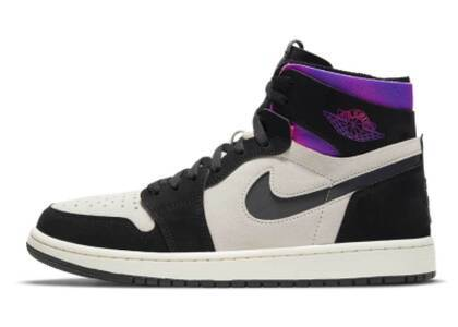 PSG × Nike Air Jordan 1 High Zoom Comfortの写真