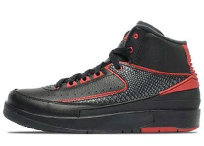 Nike Air Jordan 2 Retro Alternate 87 BG (2016)の写真
