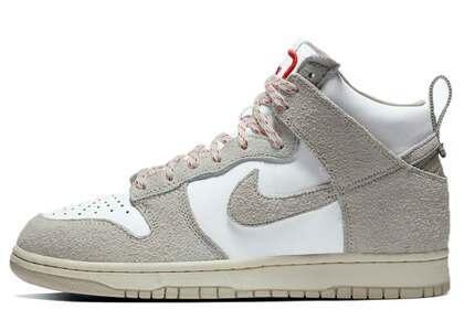 Notre × Nike Dunk High Pearl Whiteの写真