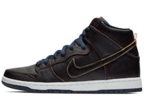Nike SB Dunk High NBA Cavsの写真