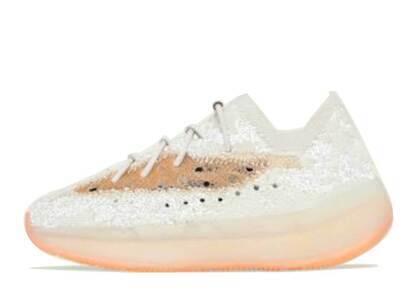 Adidas Yeezy Boost 380 Yecoraite Reflective Kidsの写真