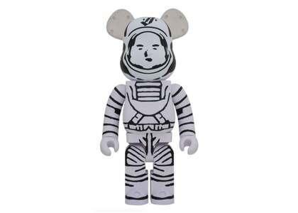 Billionaire Boys Club x Be@rbrick BBC Astronaut 1000% Multiの写真