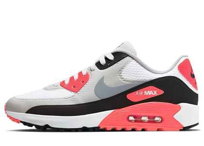 Nike Air Max 90 Golf Infraredの写真