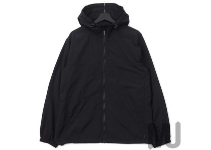Supreme 2-Tone Zip Up Jacket Blackの写真