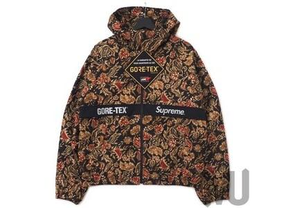 Supreme GORE-TEX Court Jacket Flower Printの写真