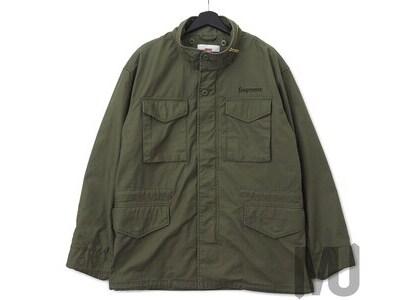 Supreme The Killer M-65 Jacket Oliveの写真