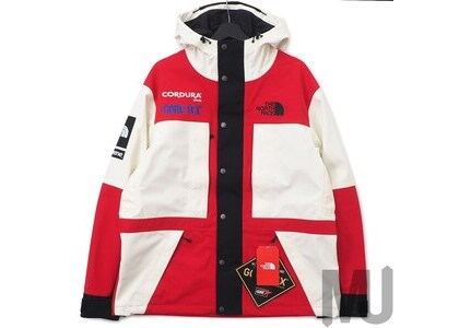 Supreme The North Face Expedition (FW18) Jacket Whiteの写真