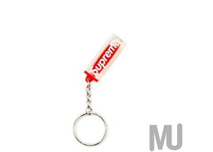 Supreme Level Keychain Redの写真