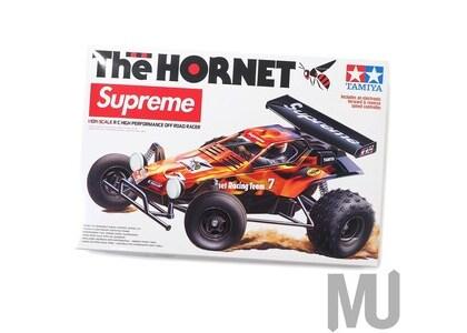 Supreme Tamiya Hornet RC Car Flamesの写真